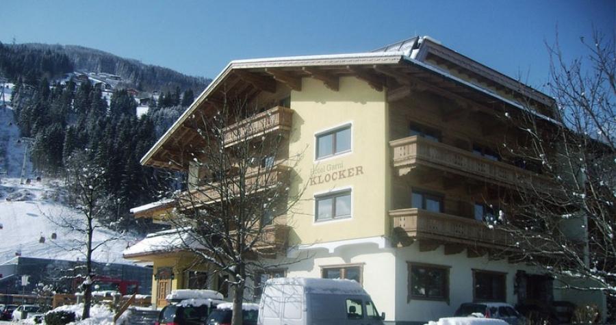 Hotel Garni Klocker